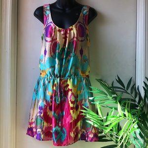 GLAM mini dress
